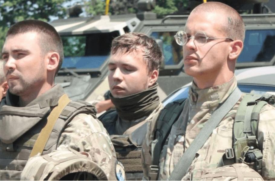 Telegram-канал «Военный Осведомитель»