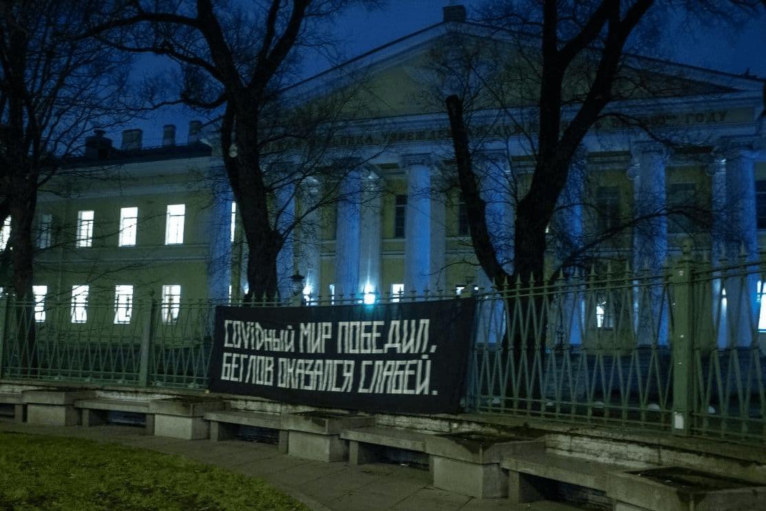 Вконтакте / ДРУГАЯ РОССИЯ Э.В.ЛИМОНОВА