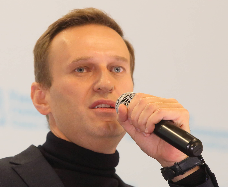 Алексея Навального отправили по этапу во Владимирскую область
