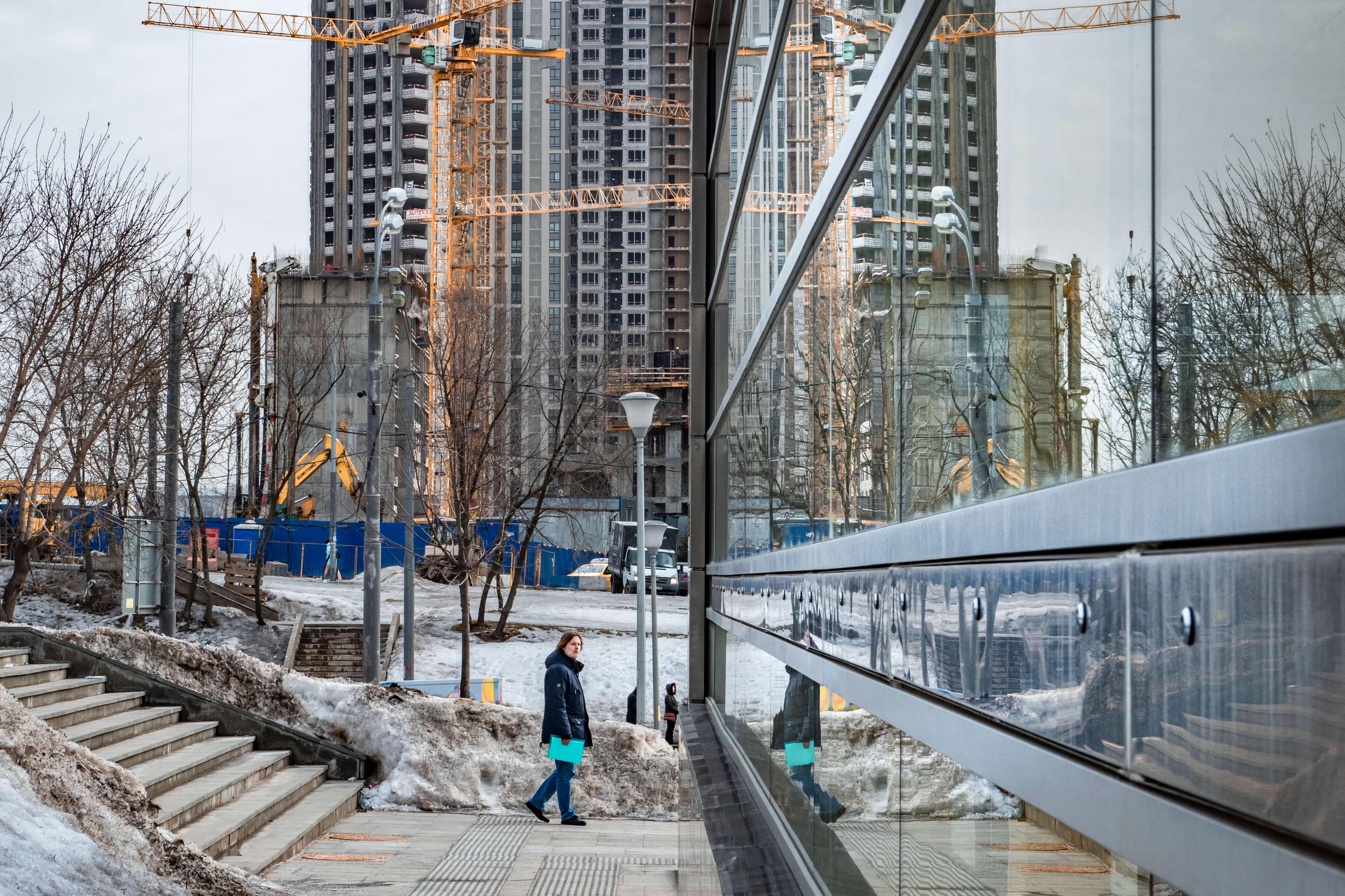 Недвижимость: россияне на фоне пандемии не планируют досрочно погашать ипотеку