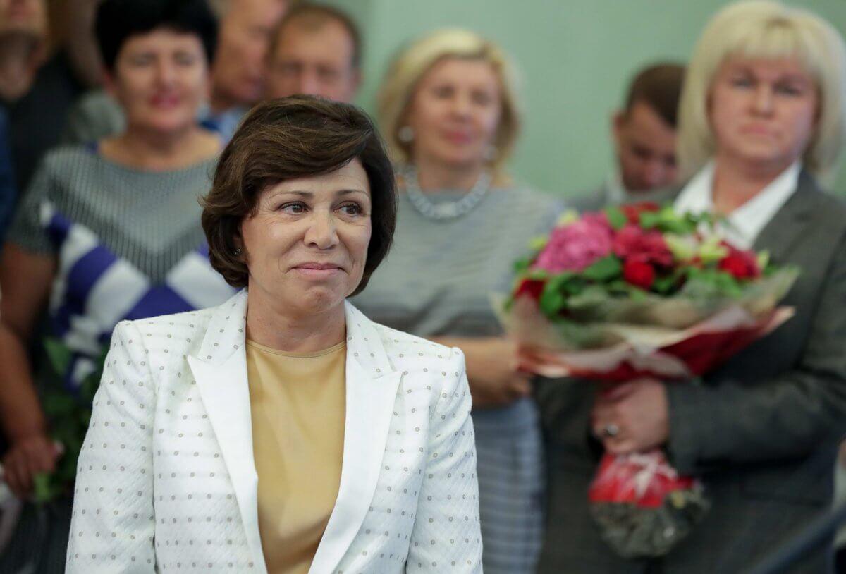 Ирина Роднина: «Давайте этими званиями не разбрасываться»