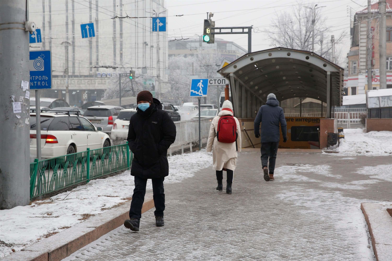 Пока не локдаун. в Бишкеке усилят санитарный контроль