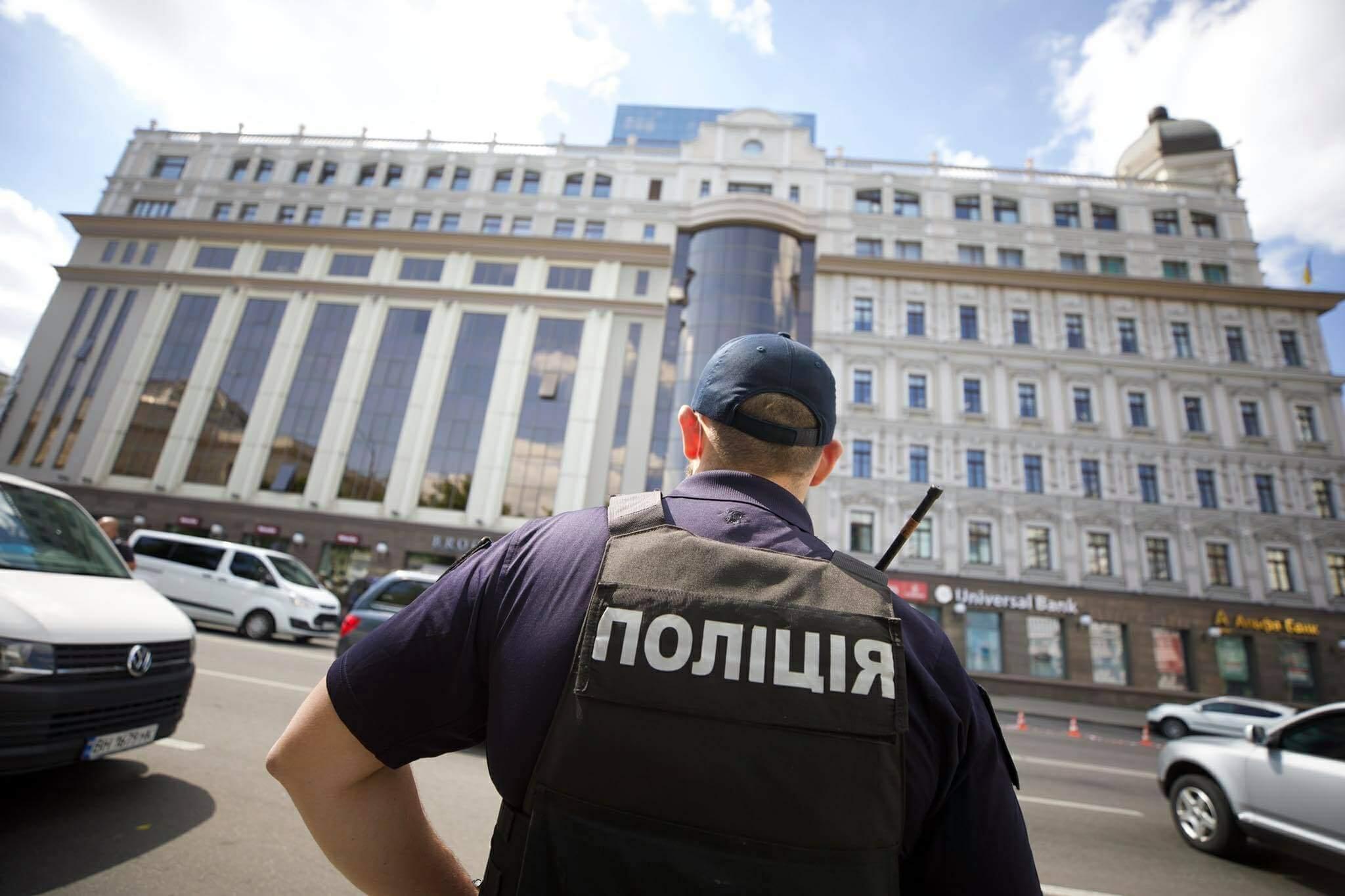 Арестован экс-командир батальона «Донбасс» Семена Семенченко