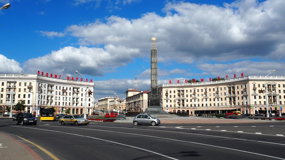 Протесты в Беларуси: 15 человек задержаны, пять из них — журналисты