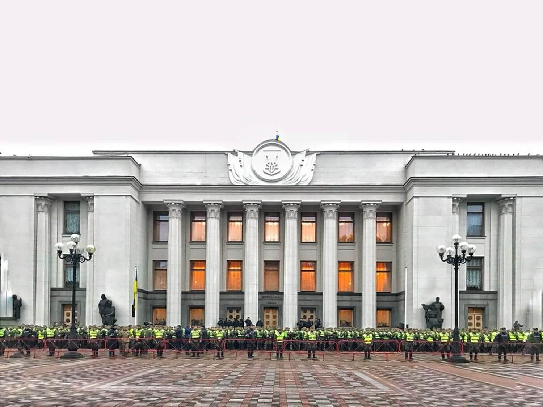 Украинский политик пообещал выдворить россиян из Крыма