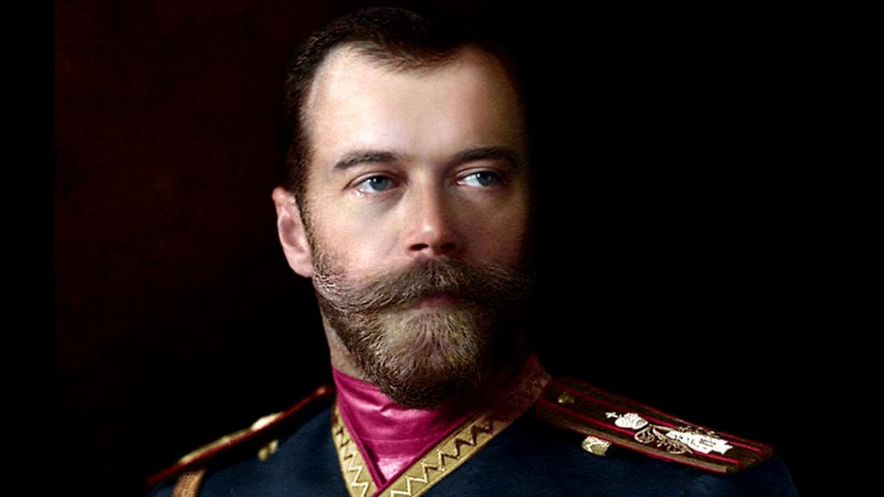 Николай II. Фото: Youtube