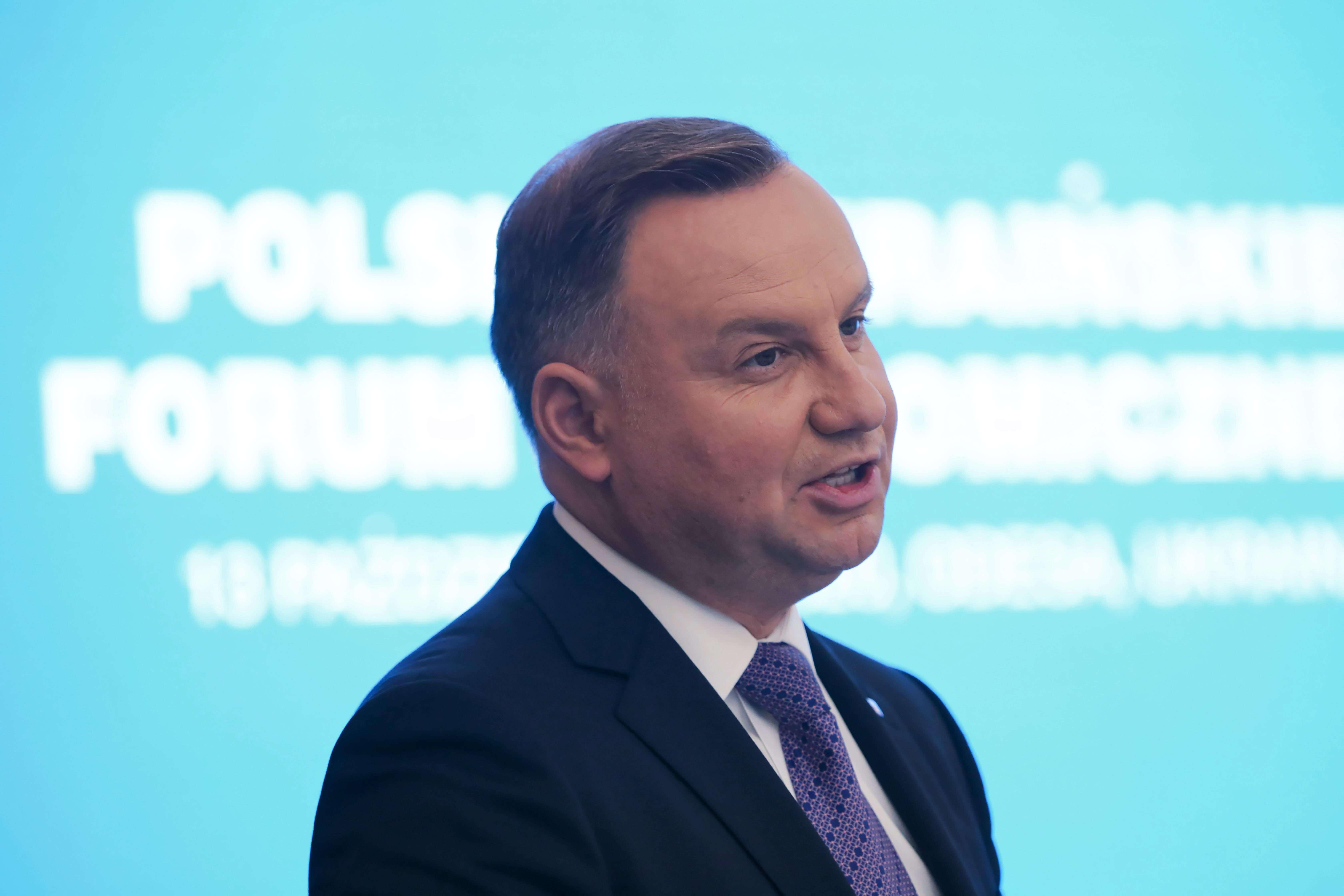 Leszek Szymański/Polska Agencja Prasowa