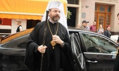 Глава Униатской Церкви Украины