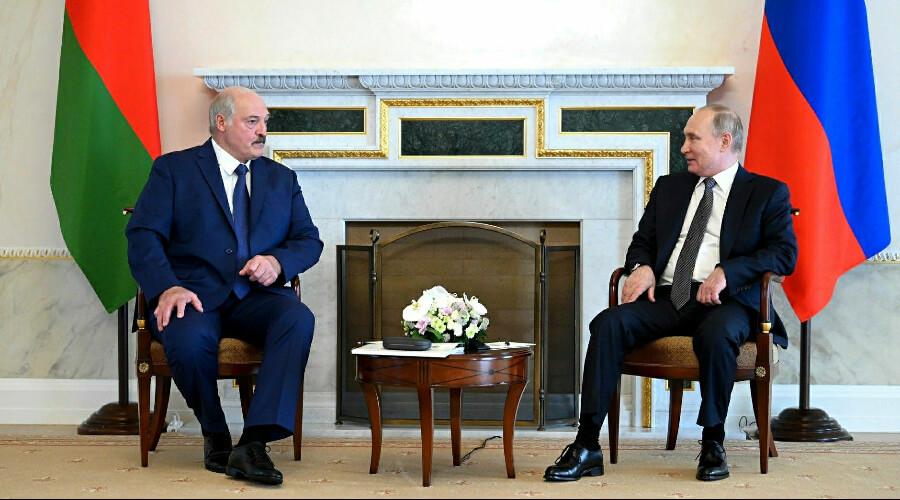 Александр Лукашенко задумал активизировать ядерный центр недалеко от Минска и «притянуть» РФ