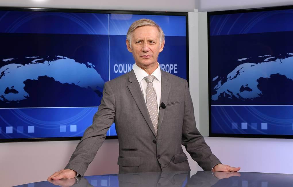 Дипломат опроверг слухи о выходе РФ из Совета Европы