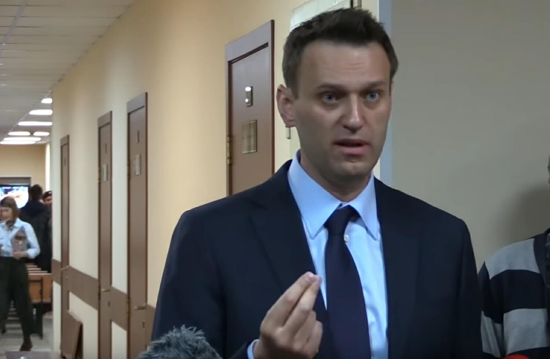 Навального этапировали в покровскую ИК-2 во Владимирской области