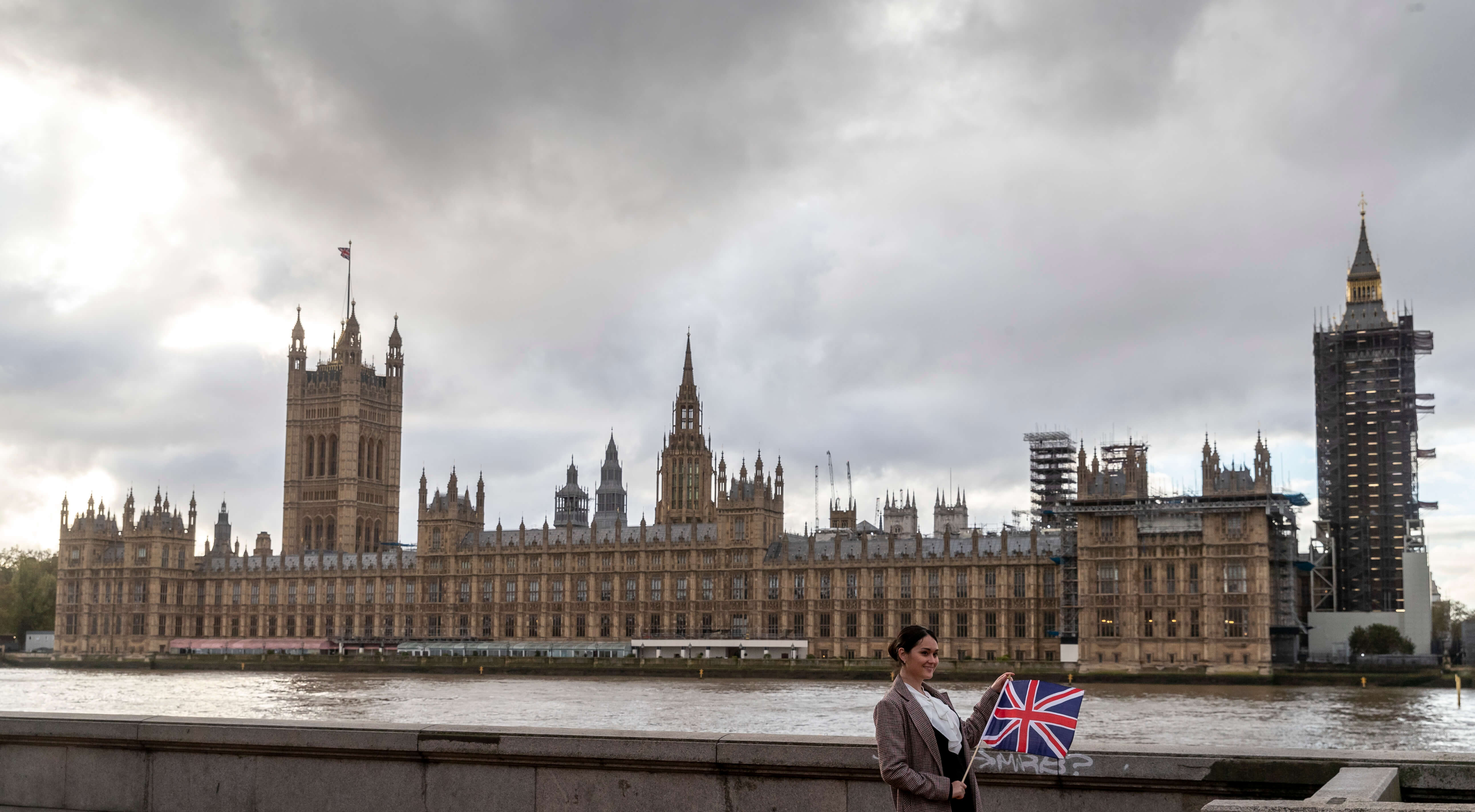Британское правительство потратит беспрецедентные деньги на технологичные стартапы