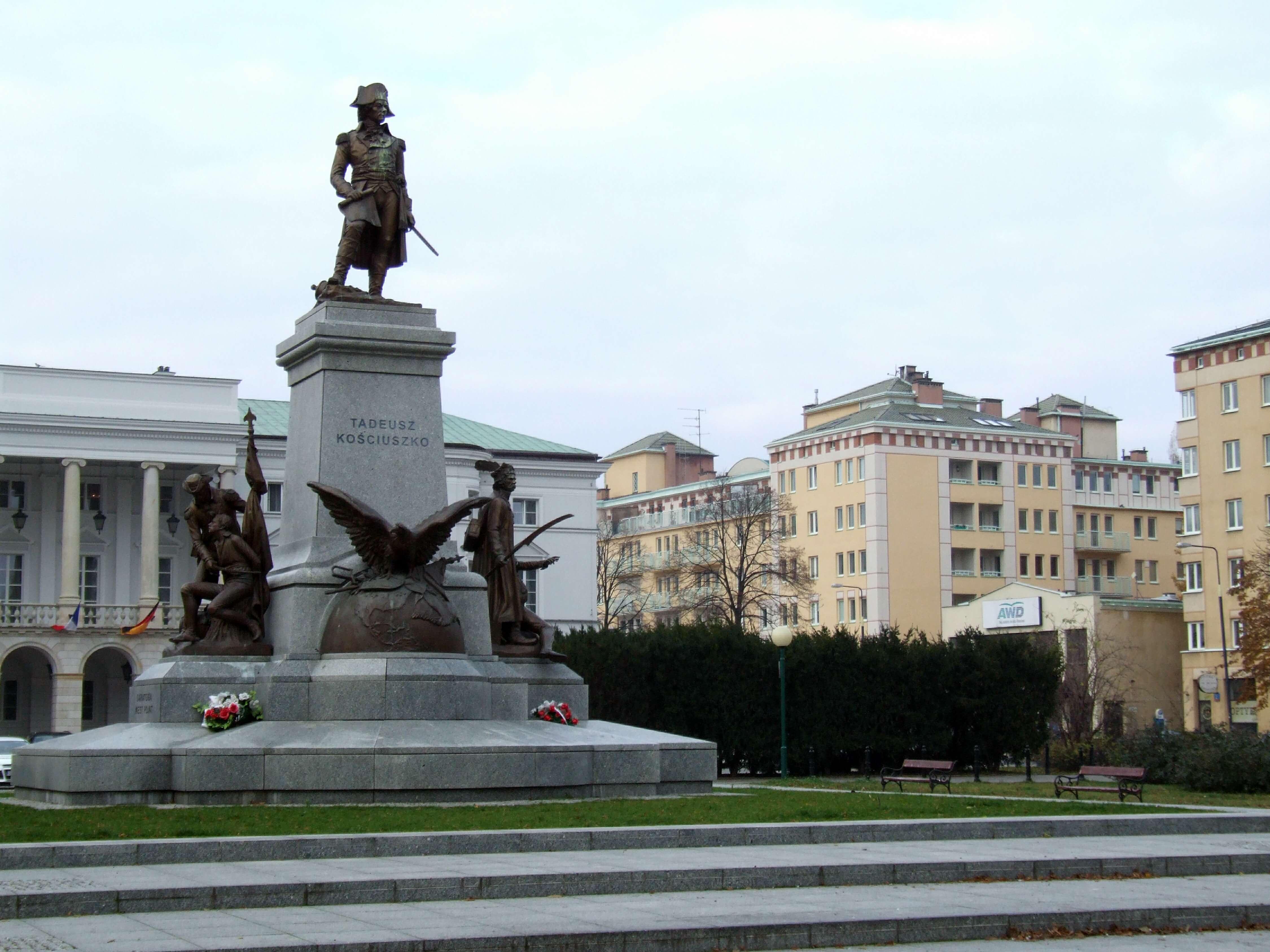 Посол Польши заявил о готовности Варшавы к диалогу с Москвой