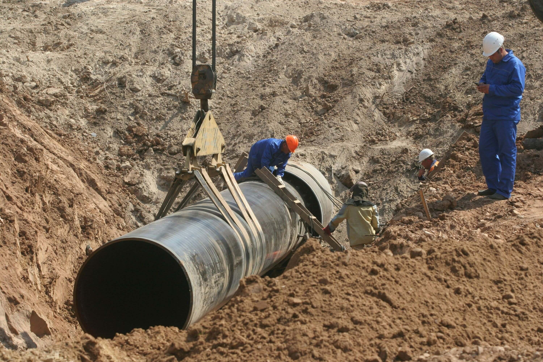 «Северный поток - 2»: власти США заявили о готовности наращивать санкции
