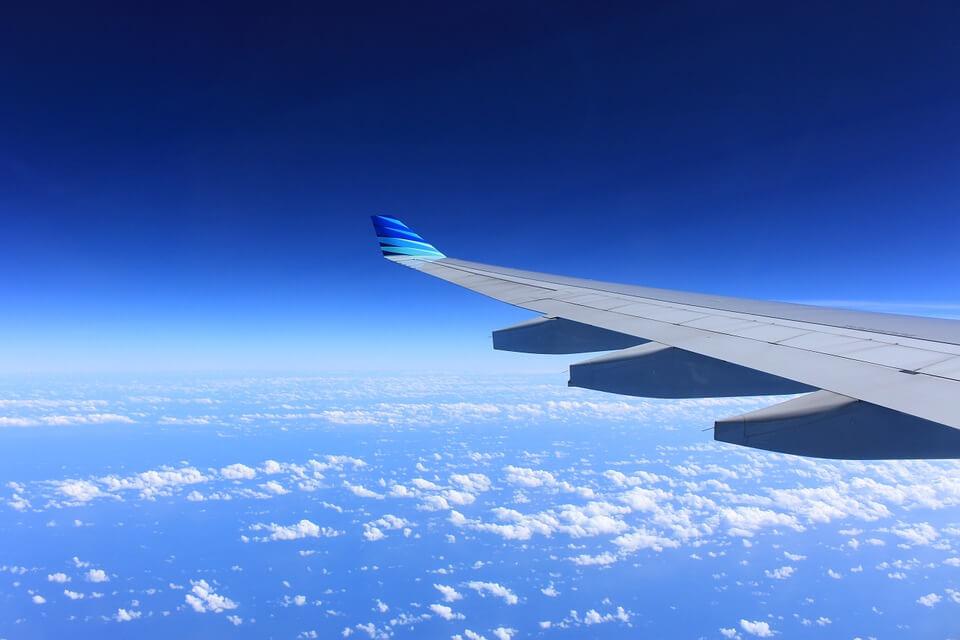 Самолет из столицы совершил аварийную посадку в Краснодаре