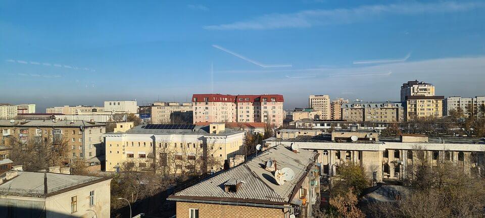 Мэрия Бишкека усилит проверки бизнеса