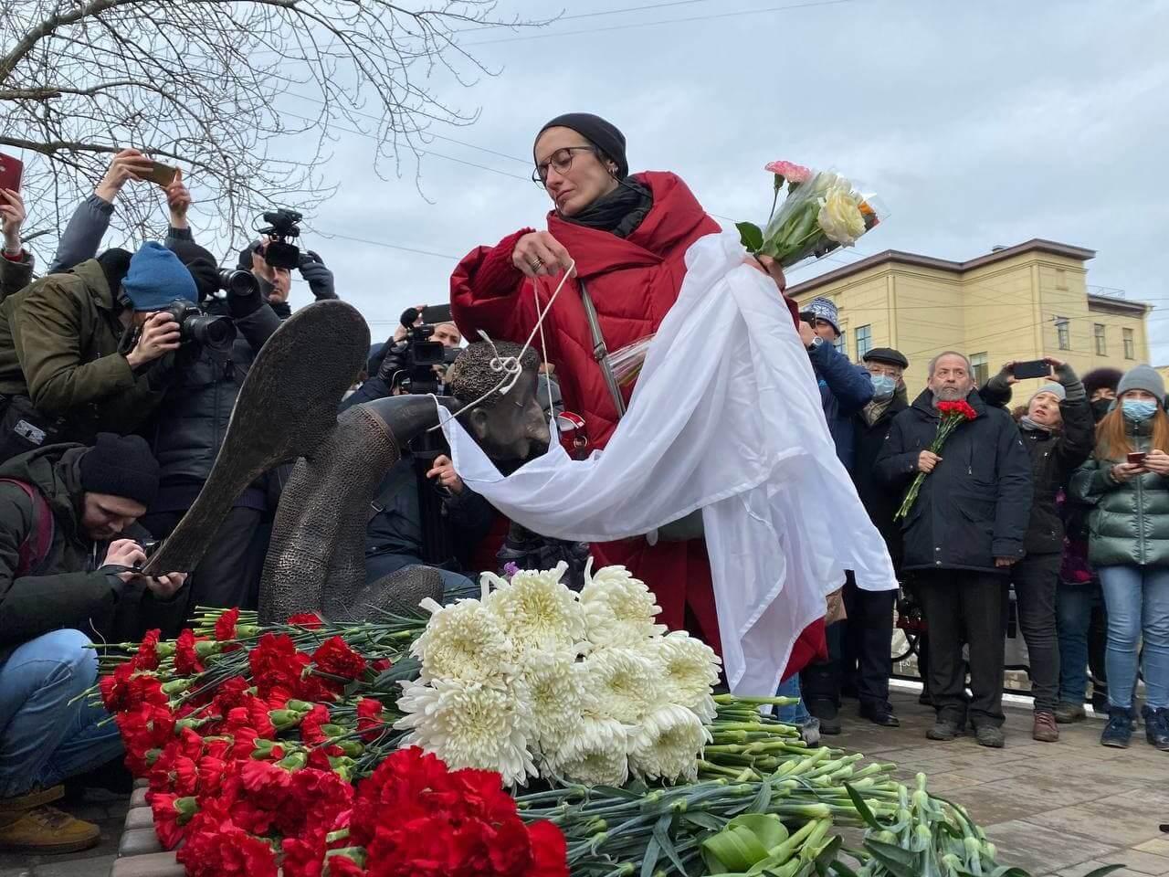 Мария Касьяненко. Фото: