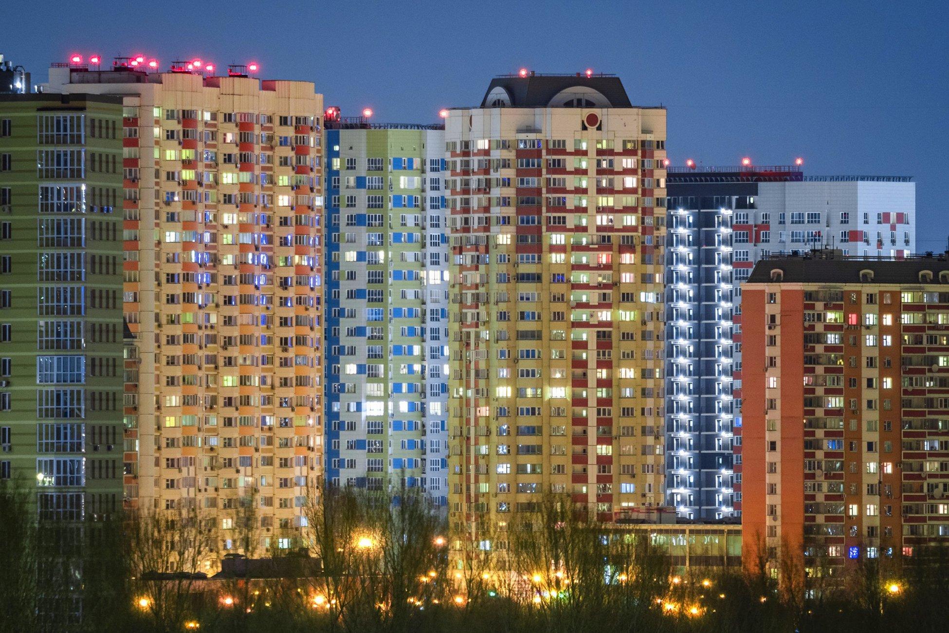 В России падает цена на вторичное жилье thumbnail