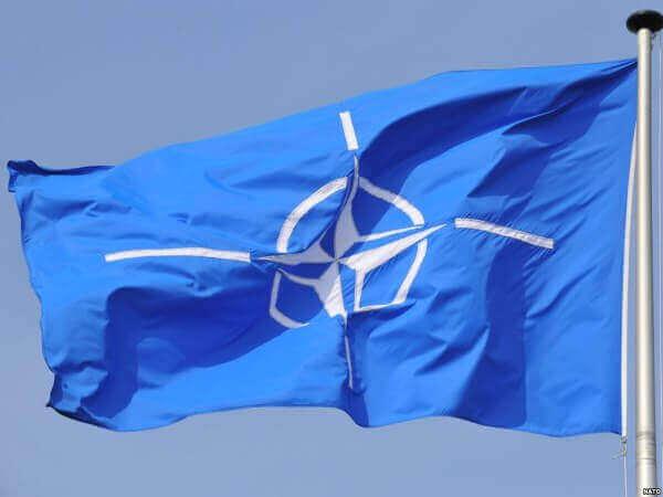 Генсек Североатлантического альянса Йенс Столтенберг сообщил, что в «моделях поведения» России и Белоруссии есть сходства.