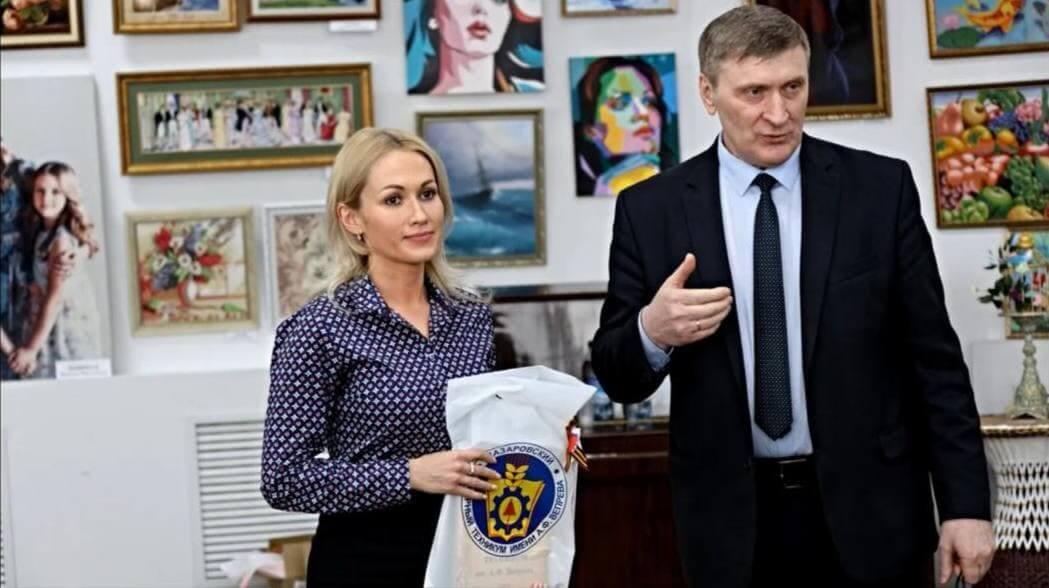 Фото: Николай Мальцев / Facebook.com