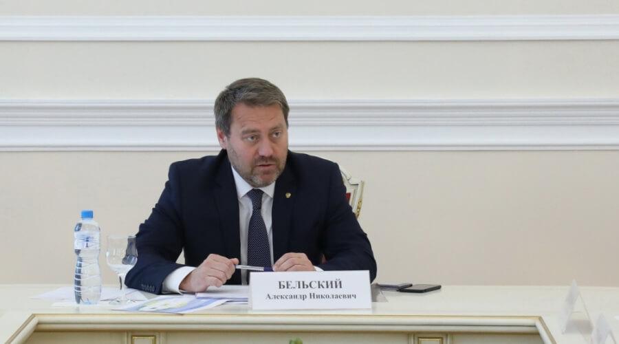 ЦИК Памфиловой поставил под угрозу правление спикера-уголовника Бельского