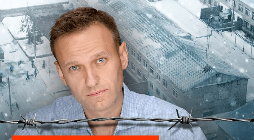 Youtube / Алексей Навальный