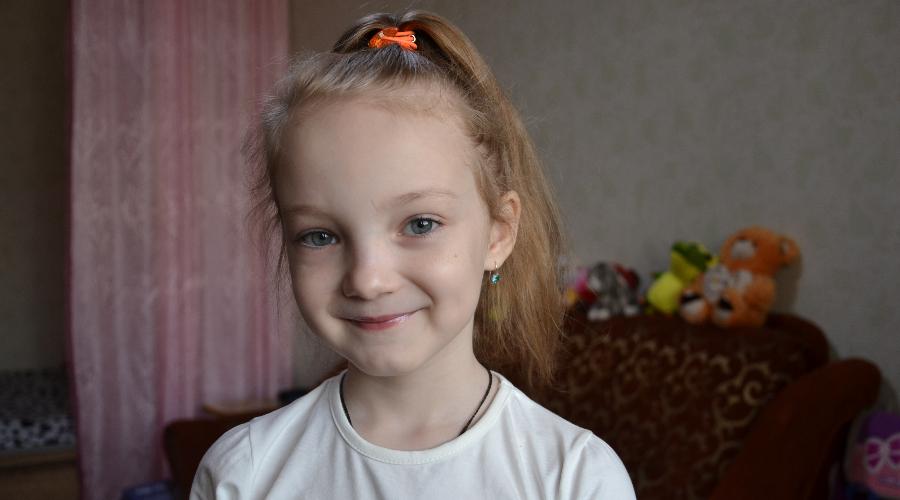 Эвелина Шуреева