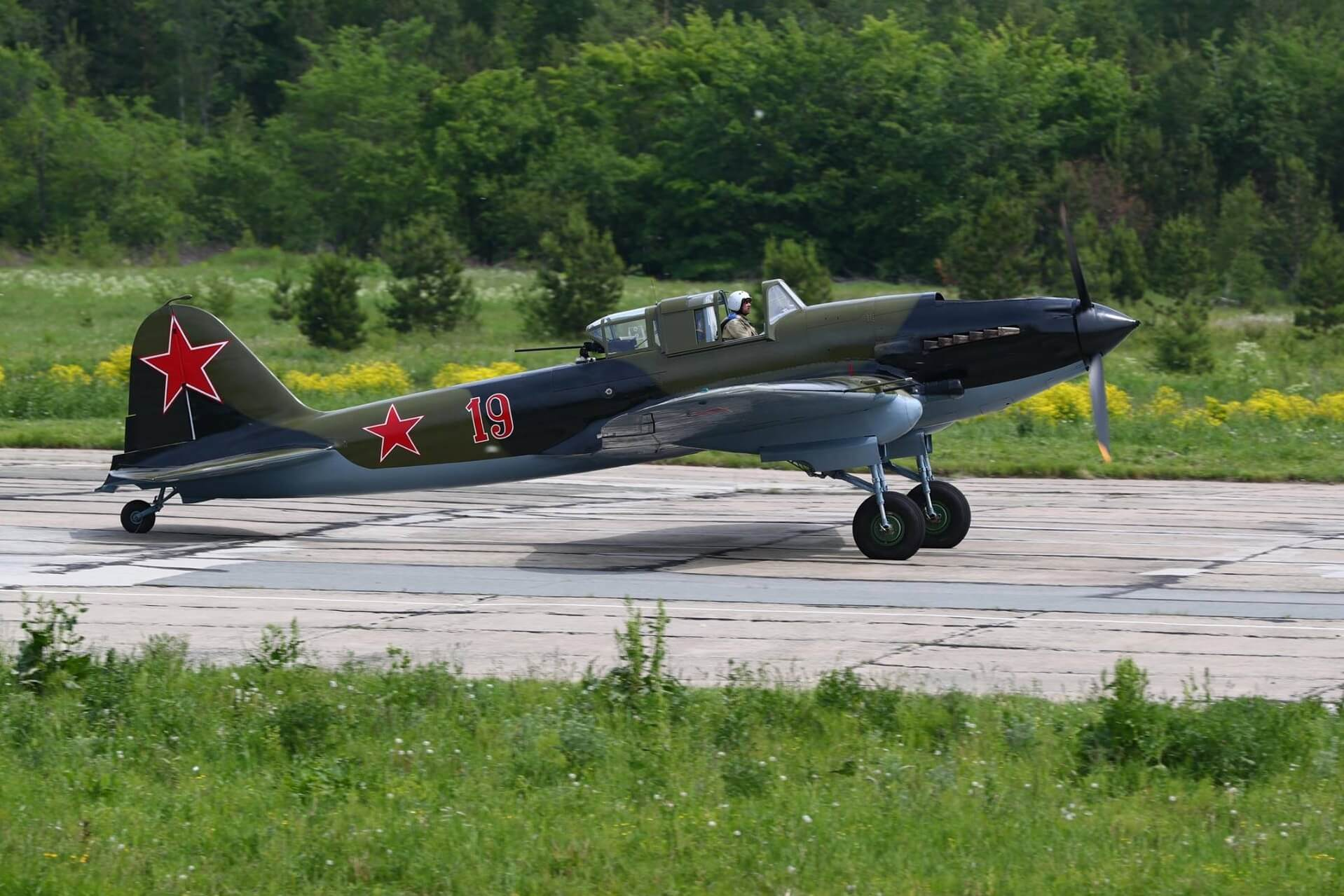 ИЛ-2. Фото: Info.sibnet.ru