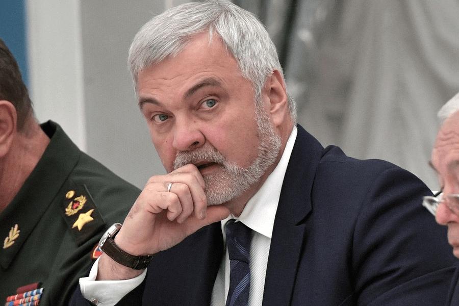 Kremlin Pool/Global Look Press / Владимир Уйба