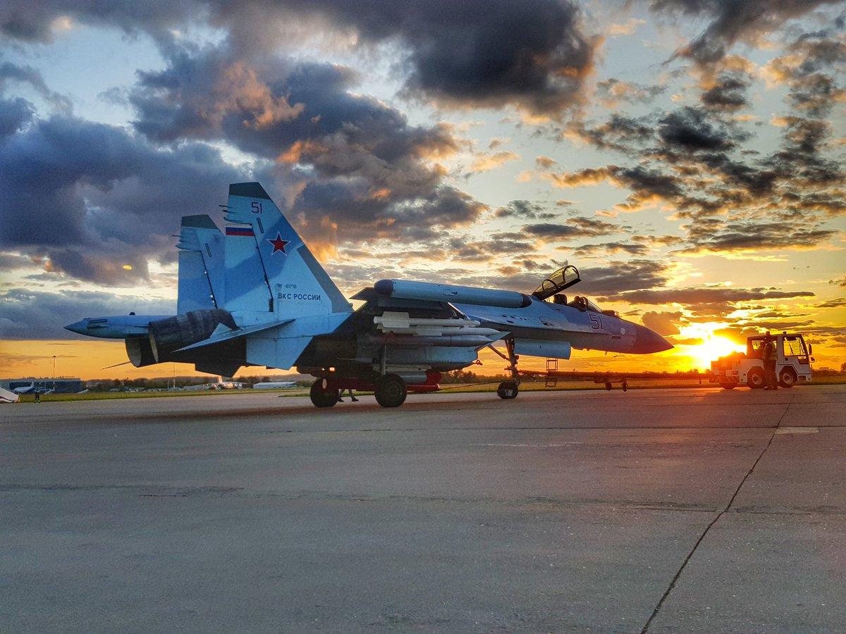 Из России с поддержкой. Русские в Ливии thumbnail