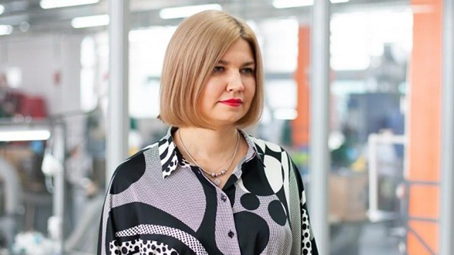 Екатерина Кочетова