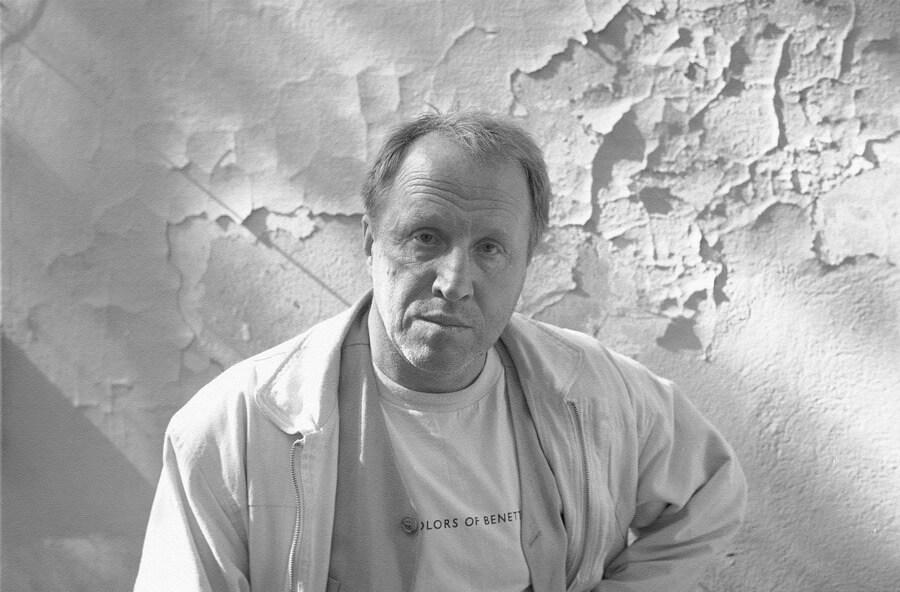 Vladimir Myshkin/Russian Look/