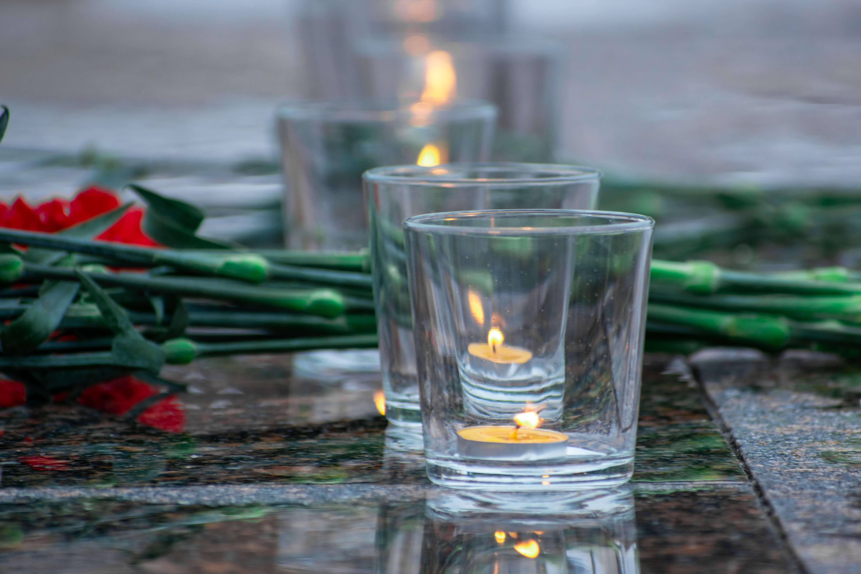 В двух областях объявлен траур по погибшим в ДТП под Сызранью