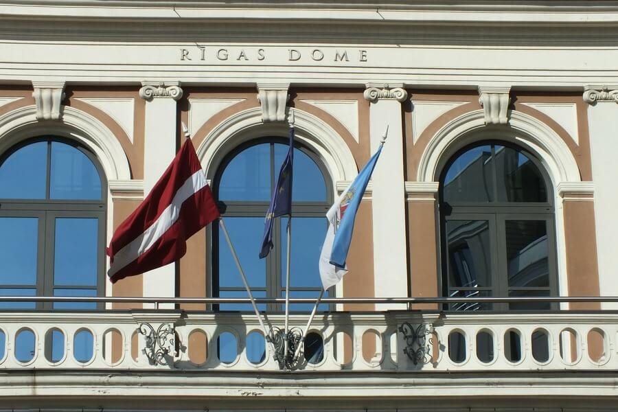 Евросоюз, Латвия
