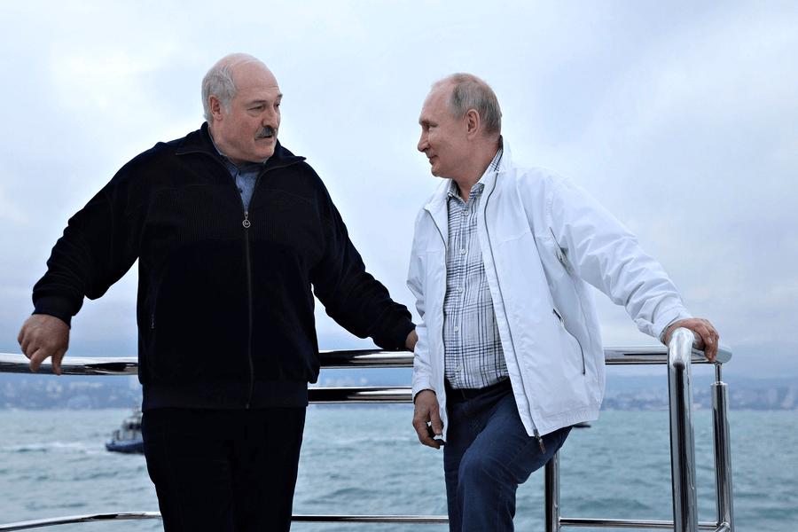 Sergei Ilyin/Kremlin Pool/Globallookpress