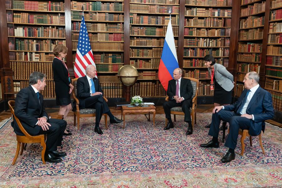White Housevia Globallookpress.com