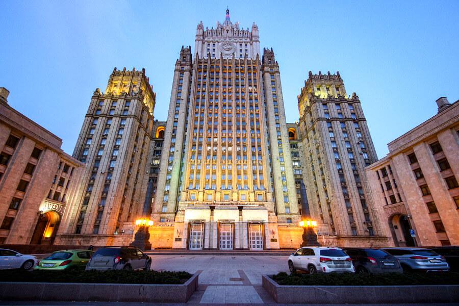Aleksander Polyakov/Global Look Press