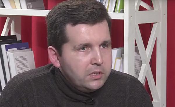 состояние здоровья андрей дорошенко фото политолог украины семья этой