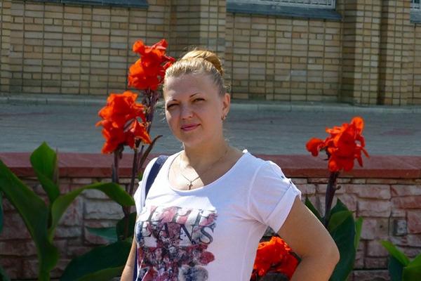 Начальник бюро маркетинга Тамбовского порохового завода Светлана Молчанова