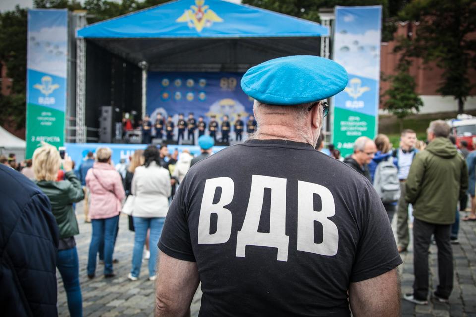 Фото: Сергей Рыжик / Русская Планета